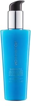 No Inhibition Styling leite hidratante para cabelo brilhante e macio