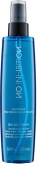 No Inhibition Styling Spray För strandeffekt