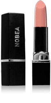 NOBEA Festive rouge à lèvres crémeux hydratant