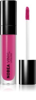 NOBEA Colourful brillant à lèvres effet vinyle