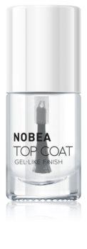 NOBEA Day-to-Day glänzender Deck-Schutzlack für die Fingernägel