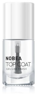 NOBEA Day-to-Day protective top coat of gloss