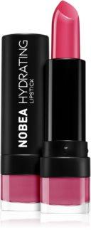 NOBEA Colourful rouge à lèvres hydratant