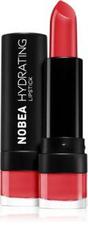 NOBEA Colourful hydratisierender Lippenstift