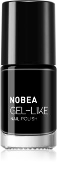 NOBEA Day-to-Day vernis à ongles effet gel I.