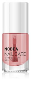 NOBEA Nail care pečující lak na nehty