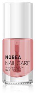 NOBEA Nail care pflegender Nagellack