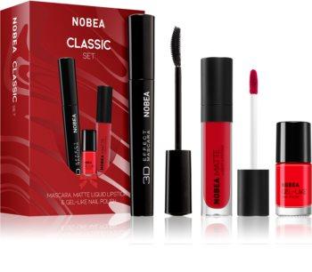 NOBEA Day-to-Day make-up sada