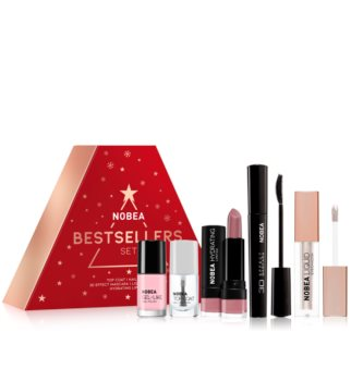 NOBEA Festive kosmetická sada pro ženy