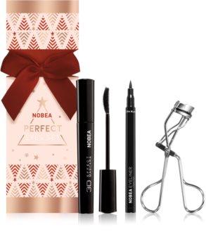 NOBEA Festive kosmetická sada (na oči) pro ženy