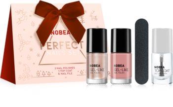 NOBEA Festive Kosmetiikkasetti III. (Naisille)