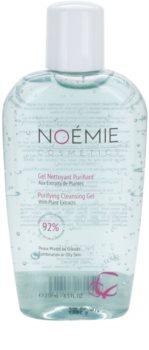 Noémie Cosmetics Cleansing čisticí gel pro mastnou a smíšenou pleť