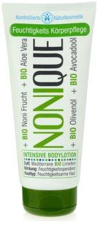 Nonique Hydration tělové hydratační mléko