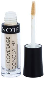 NOTE Cosmetics Full Coverage Flüssig-Korrektor