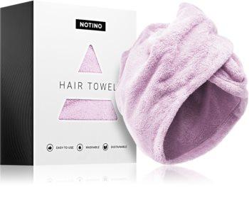 Notino Spa Collection Handtuch für das Haar