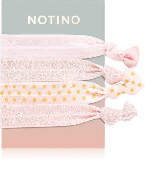Notino Pastel Collection gumičky do vlasů III.