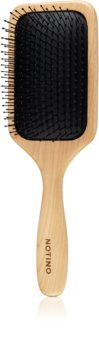 Notino Hair Collection Flat Brush for Hair