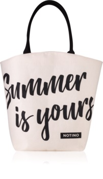 Notino Summer is Yours torba plażowa