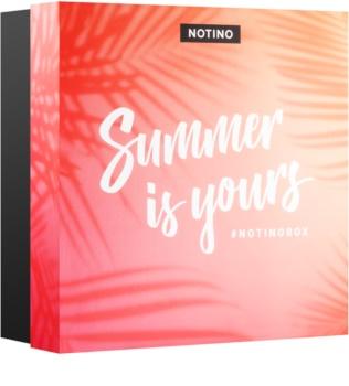 Beauty Summer Box zestaw kosmetyków I.