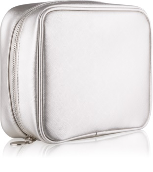 Notino Basic travel cosmetic bag for women