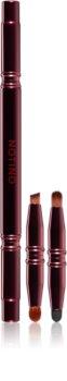 Notino Elite Collection 4 in 1 Eye Brush multifunkčný štetec 4 v 1