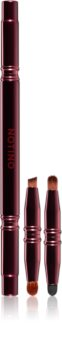 Notino Elite Collection 4 in 1 Eye Brush multifunktioneller Pinsel 4 in 1