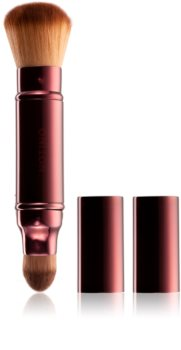 Notino Elite Collection 2 in 1 Face Brush pinceau multifonctionnel 2 en 1