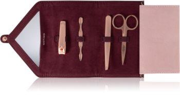 Notino Elite Collection Manicure Kit tökéletes manikűr szett