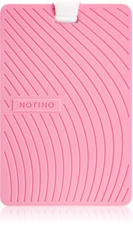 Notino Home Scented Cards Rose & Powder illatosító kártya 3 db