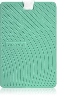 Notino Home Collection Scented Cards Eucalyptus & Rain Hajustekortti 3 kpl