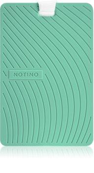 Notino Home Scented Cards Eucalyptus & Rain Carte parfumée 3 pcs