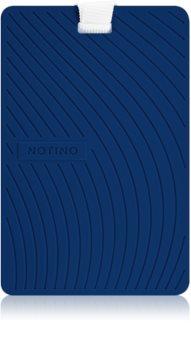 Notino Home Collection Scented Cards Salt & Wood tarjeta perfumada 3 uds