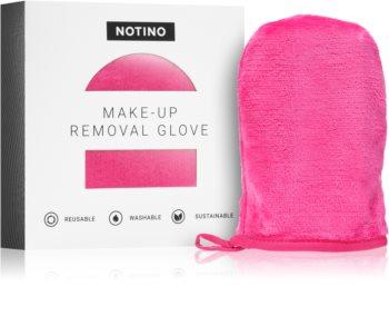Notino Spa ръкавици за почистване на грим