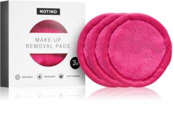 Notino Spa make-up removal pads