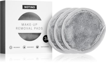 Notino Spa odličovacie tampóny z mikrovlákna