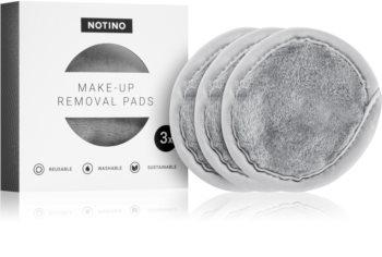 Notino Spa pratelné odličovací tampony z mikrovlákna