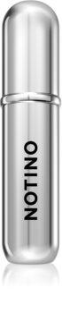 Notino Travel vaporisateur parfum rechargeable Silver