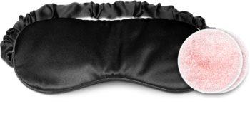 Notino Luxe Collection saténová noční maska