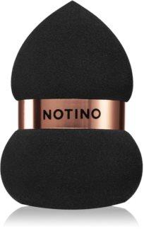 Notino Luxe Collection Make-up-Schwämmchen mit Halter
