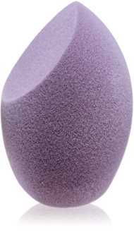Notino Elite Collection Velvet Make-up Sponge Esponja de maquilhagem de veludo