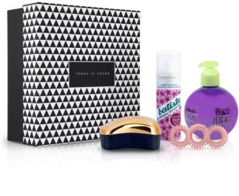 Notino De 0 a 100 Lote de productos de styling para dar definición al cabello