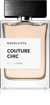 NOVELLISTA Couture Chic парфюмна вода за жени