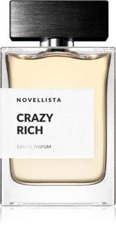 NOVELLISTA Crazy Rich Eau de Parfum for Women