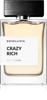 Novellista Crazy Rich Eau de Parfum unisex