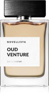 NOVELLISTA Oud Venture Eau de Parfum for Men