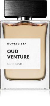 NOVELLISTA Oud Venture Eau de Parfum für Herren