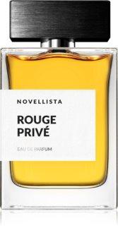 NOVELLISTA Rouge Privé Eau de Parfum da donna