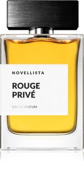 Novellista Rouge Privé parfémovaná voda pro ženy