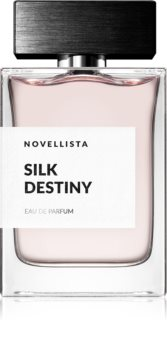 Novellista Silk Destiny Eau de Parfum Naisille