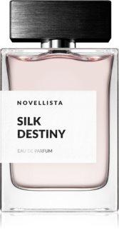 Novellista Silk Destiny Eau de Parfum voor Vrouwen